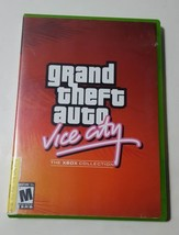 Grand Theft Auto: Vice City - Microsoft Xbox 2003 Video Game - $9.85