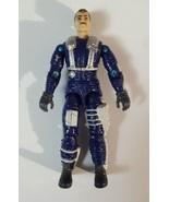 GI Joe / Cobra Sky Patrol Skydive vintage action figure - $14.00