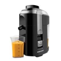 Black & Decker Juice Extractor Fruit Vegetable Juicer Juice Cup pulp Blender - $38.67
