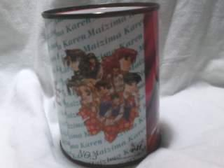 Dokyusei 2 OVA H Coin Tin / Bank * Anime