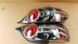 04-08 Mazda RX8 RX-8 SE3P Tail light Lamps Set Left & Right image 4