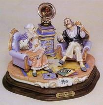 CAPODIMONTE Sweet Memories by Enzo Arzenton Laurenz Classic Sculpture CO... - $847.72