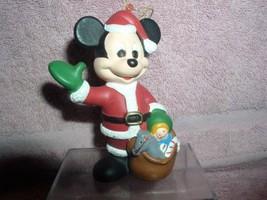 Disney Mickey Mouse   Ornament - $12.59