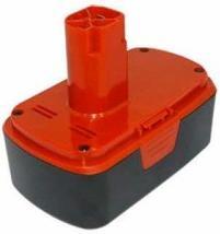 Replace Li-ion Battery For 19.2V 19.2 volt CRAFTSMAN 17300,315.115810,CRS1000,C3 - $92.80