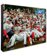 Washington Nationals WIn the 2019 World Series- 16x20 Photo on Stretched... - $89.99