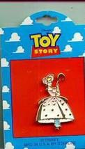 Disney Toy Story 1 Bo Peep full body 1 on Original Card Pin/Pins - $24.18