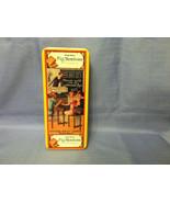 Uneeda Nabisco Fig Newton Collector Tin - $6.99