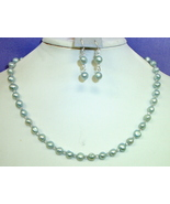 Necklace set, Simply Pearls, #7-10M4922, Free Ship - $14.99