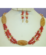 Necklace set, One Calm Afternoon #7-9M4832, Free Ship - $11.99