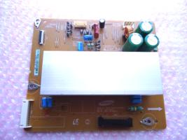 Samsung PN42B450B1D X-MAIN Sustain Board P# LJ41-05780A - $25.00