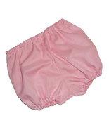 Preemie & Baby Pink Diaper Covers, Baby Bloomers - $10.00