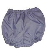 Preemie & Baby Unisex Purple Diaper Covers, Baby Bloomers  - $10.00