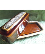 Hull Brown Butter Dish - $30.00