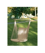 Padded Seat Swing Chair Indoor Outdoor - $35.00