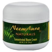 Neem Aura Neem Creme With Aloe and Neem Oil - 2 oz - $13.73
