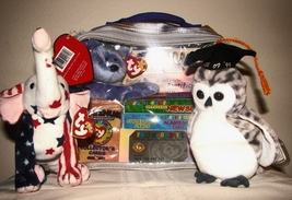 TY Beanie Babies 1999 Platinum Membership Collection - $24.00