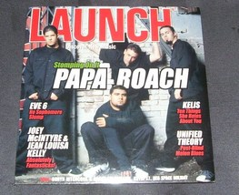 LAUNCH CD-ROM Magazine Issue #44 September, 2000 NEW! - $12.96