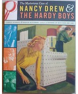 The Mysterious Case of Nancy Drew & the Hardy Boys Kismaric & Heiferman ... - $5.99