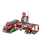 LEGO City Fire Station [Toy] 7945 - $232.99