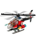 LEGO City Fire Helicopter [Toy] - $84.65