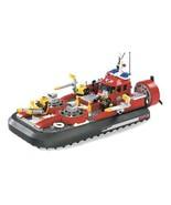 LEGO Fire Hovercraft [Toy] - $148.99