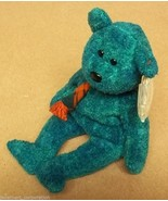 Ty Beanie Babies Wallace the Bear - $5.80