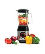 Tribest Dynablend Horsepower Plus High Power Blender~1.1 HP~60oz Glass C... - £133.03 GBP