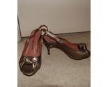 Pedro miralles bronze heeled shoes thumb155 crop