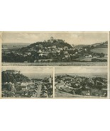 Germany, Worth a D. vom Hochberg, Blick vom Herrenberg, early 1900s Post... - $5.99