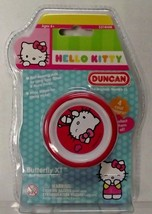 Duncan Hello Kitty 3514HM-Red Butterfly XT YoYo Ball Bearing Axle - $5.94