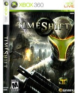 XBox 360 - TIME SHIFT - $9.95
