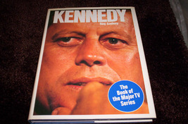 Kennedy Book - Kennedy 1st  American Edition - $35.00