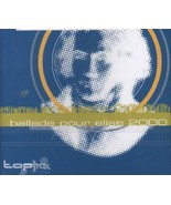 Ballade Pour Elise 2000 [Audio CD] Bizarre Frank and F.M.F. Greg - $9.65
