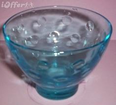 Hazel ATLAS-- Capri Skol Sherbet Glass - $7.95