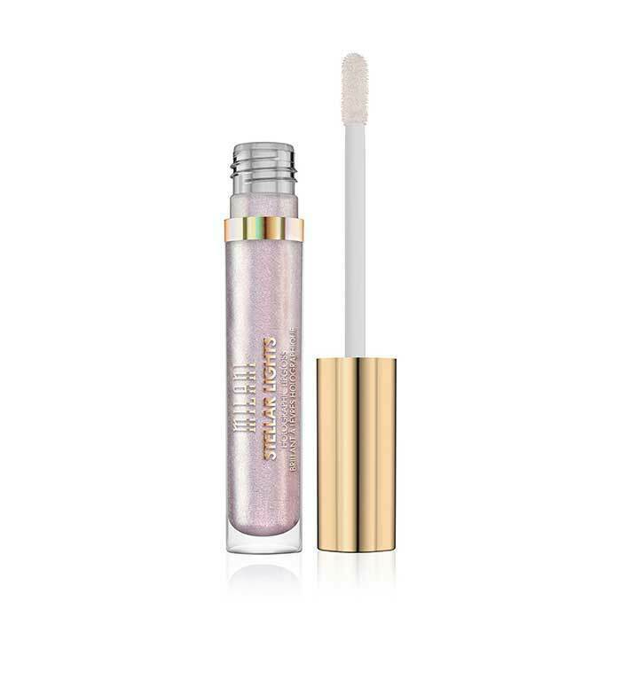 Milani Stellar Lights Holographic Lipgloss #01 OPALESCENT New Sealed - $5.89