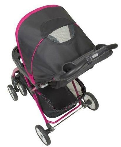 Travel Systems by Baby Trend include stroller and car seat. Learn more about child travel systems, find models, manuals and shop!