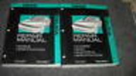 1992 92 TOYOTA CELICA Service Repair Shop Workshop Manual Set OEM FACTORY  - $69.25