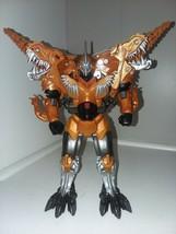 2014 Hasbro Transformers Age of Extinction Flip and Change Grimlock - $4.25