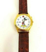 The Walt Disney Company Lorus Wrist Watch Mickey Mouse - $99.99
