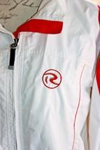Rossignol Size XL Gore Tex White & Red Jacket Snowboard SKI Snow Women's (BA) image 2