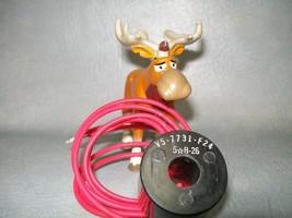 V5-7731-F24  Skinner Sag Harbor Coil 110 V Red wire - $70.17