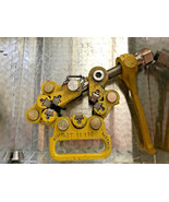 """AOT TYPE """"C"""" SAFETY CLAMP Oil Tools Rig Tools - $1,140.00"""
