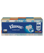 Kleenex Trusted Care Facial Tissue, 2-ply, 230-count, 10-pack - $32.99