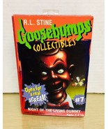 Goosebumps #7 Slappy The Dummy Figure -new MISB - $59.39