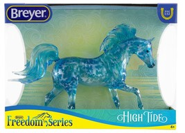 Breyer High Tide Decorator Model Freedom 1:12 Scale NEW In Box! #62212 image 3