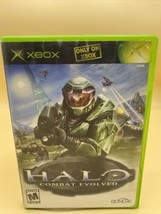 Halo: Combat Evolved (Microsoft Xbox, 2001) - $7.43