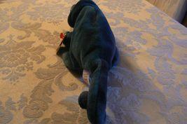 "Vintage Ty Beanie Babies Rainbow "" The Chameleon "" Hang Tag/Tush Tag 1997 Errors image 3"