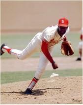 Bob Gibson St. Louis Cardinals Unsigned Baseball Photo 1 - $8.95