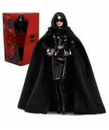 Star Wars x Barbie Darth Vader Doll Limited Edition Mattel Darth Vader C... - $138.57