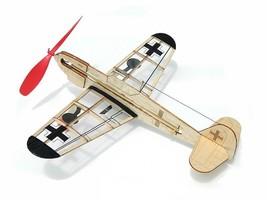Guillow's #4501 Mini Model German Fighter GUI-4501 - $13.37